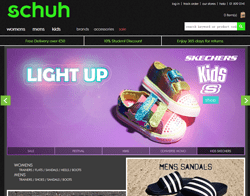 Schuh Ireland Promo Codes & Coupons