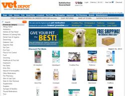 Vet Depot Promo Code
