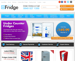 Mini Fridge Promo Codes & Coupons