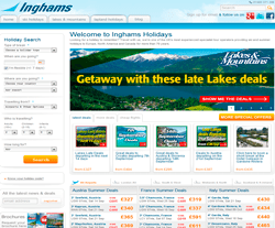 Inghams Promo Codes & Coupons