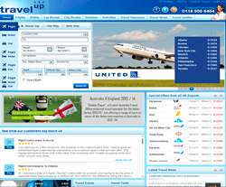 Travel Up Promo Codes & Coupons