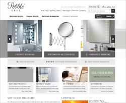 Pebble Grey Promo Codes & Coupons