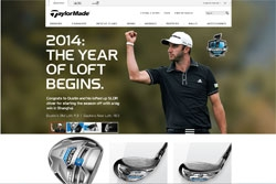 TaylorMade Golf Promo Codes & Coupons