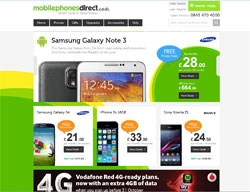 Mobile Phones Direct Promo Codes & Coupons