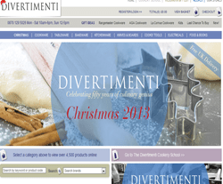 Divertimenti Promo Codes & Coupons