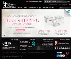 It Cosmetics Promo Codes
