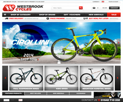Westbrook Cycles Promo Codes & Coupons