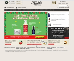 Kiehls UK Promo Codes & Coupons