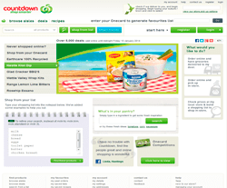 Countdown NZ Promo Codes & Coupons