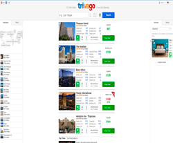 trivago UK Promo Codes & Coupons