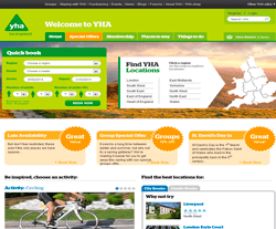 YHA Promo Codes & Coupons
