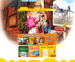 LEGOLAND Malaysia Promo Codes & Coupons