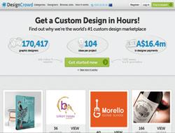 DesignCrowd UK Coupons