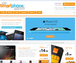 Smartphone Company Promo Codes & Coupons