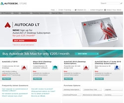 Autodesk UK Promo Codes & Coupons
