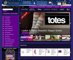 SockShop Promo Codes & Coupons