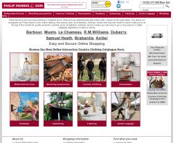 Philip Morris & Son Promo Codes & Coupons