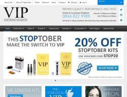 VIP Promo Codes & Coupons