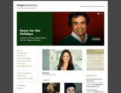 Oregon Symphony Promo Codes & Coupons