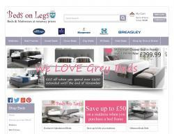 Beds on Legs Promo Codes & Coupons
