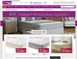 Bensons for Beds Promo Codes & Coupons