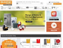 EzoneOnline Coupons