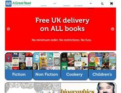 A Great Read Promo Codes & Coupons