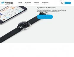 Withings Coupons