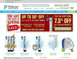 Pelican Water Promo Codes 2018