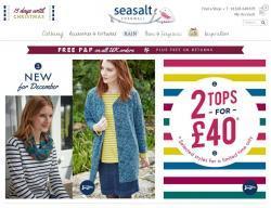 Seasalts Promo Codes & Coupons