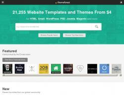 ThemeForest Promo Codes & Coupons