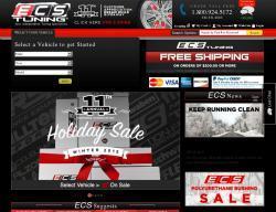 ECS Tuning Promo Code