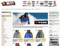FC Moto Promo Codes & Coupons