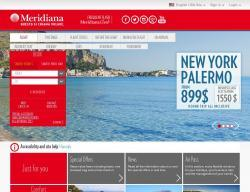 Meridiana Promo Codes & Coupons