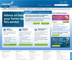 British Gas Promo Codes & Coupons