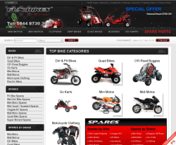 Fun Bikes Promo Codes & Coupons