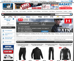 Golf Gear Direct Promo Codes & Coupons