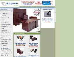 Modern Office Promo Codes & Coupons