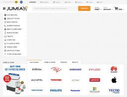 Jumia Ghana Promo Codes & Coupons