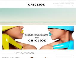 CHICLOOK Promo Codes & Coupons