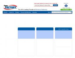 Form Factory Promo Codes & Coupons