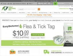 Only Natural Pet Store Promo Codes