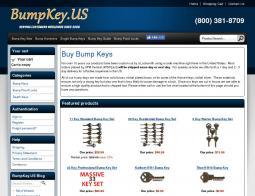 Bump Key Promo Codes & Coupons