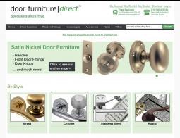 Door Furniture Direct Promo Codes & Coupons