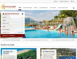 Select Camp Promo Codes & Coupons