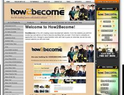 How2become Promo Codes & Coupons
