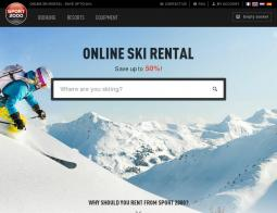 Sport 2000s Promo Codes & Coupons