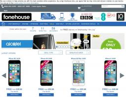 FoneHouse Promo Codes & Coupons
