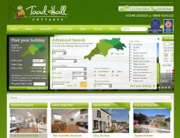Toad Hall Cottages Promo Codes & Coupons