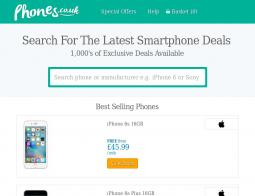 Phones Promo Codes & Coupons